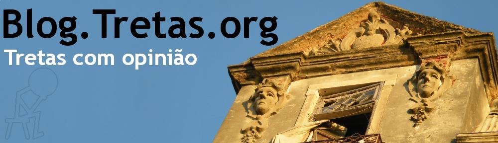 Tretas.org